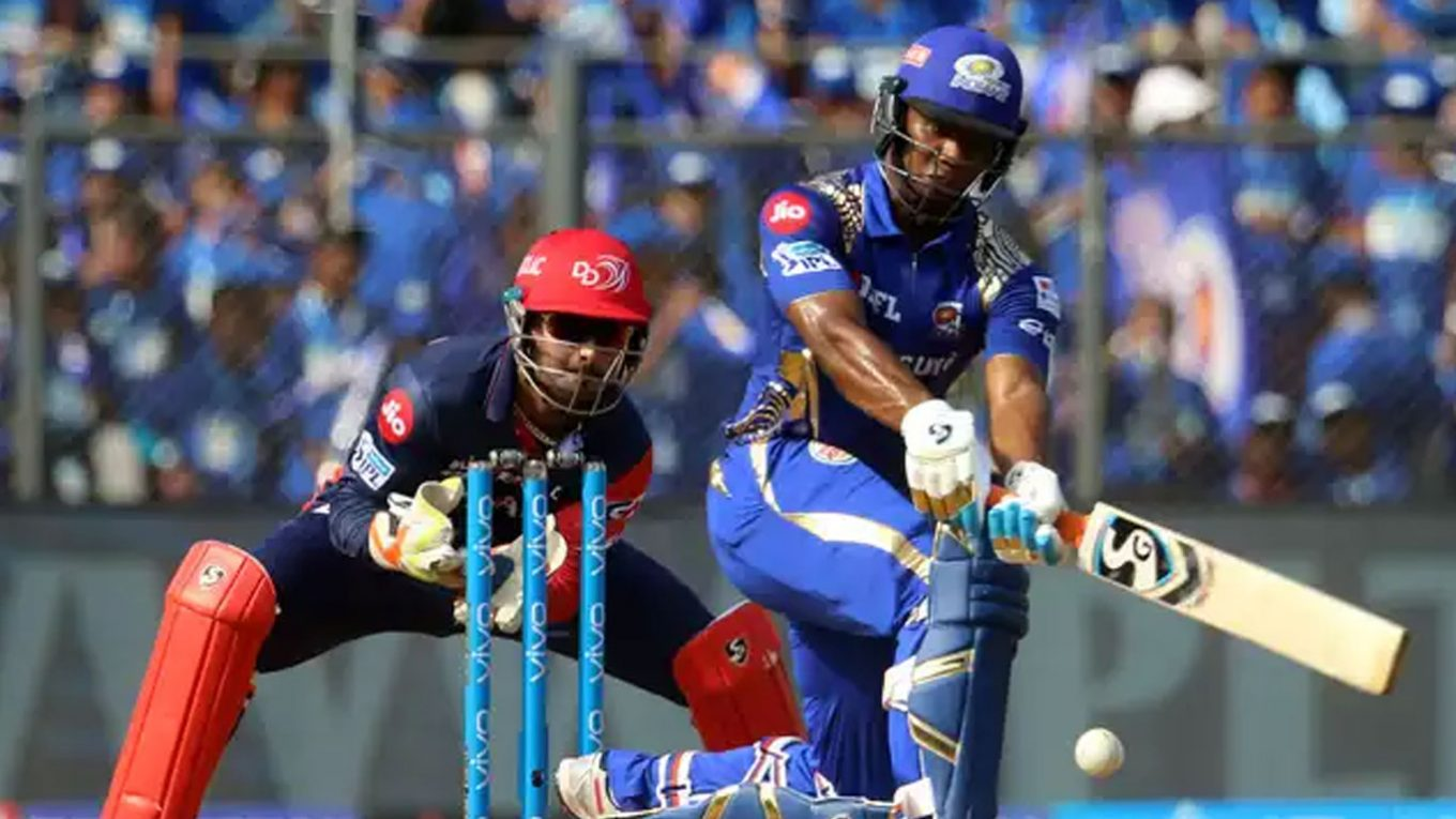 3rd Match, MI vs DC, Today Match Prediction