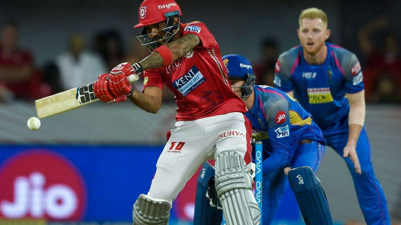 4th Match, RR vs KXIP, Today Match Prediction