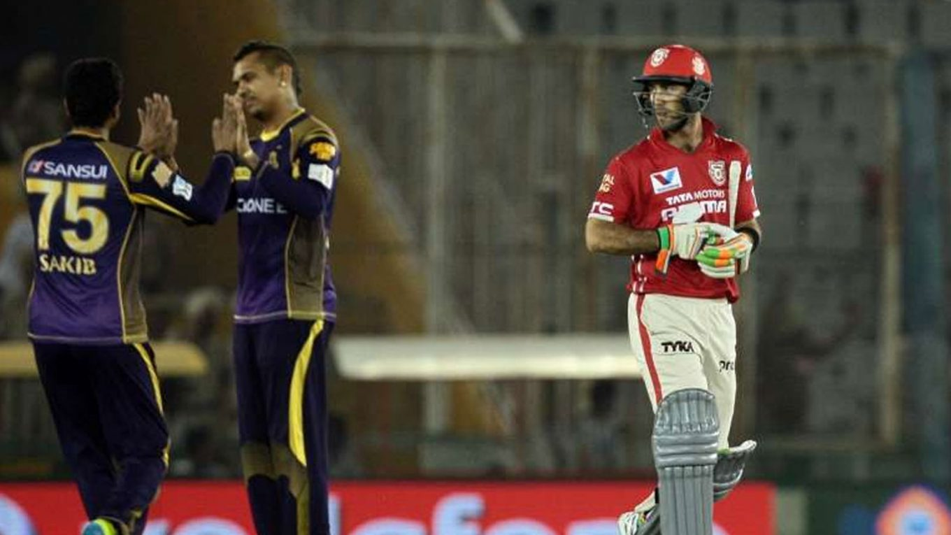6th Match, KKR vs KXIP, Today Match Prediction