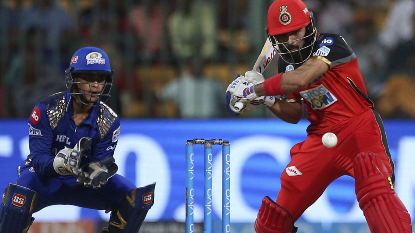 7th Match, RCB vs MI, Today Match Prediction