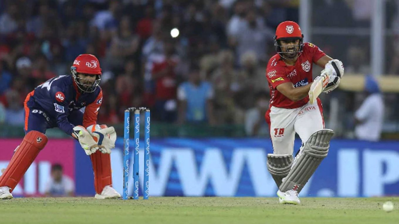 13th Match, KXIP vs DC, Today Match Prediction