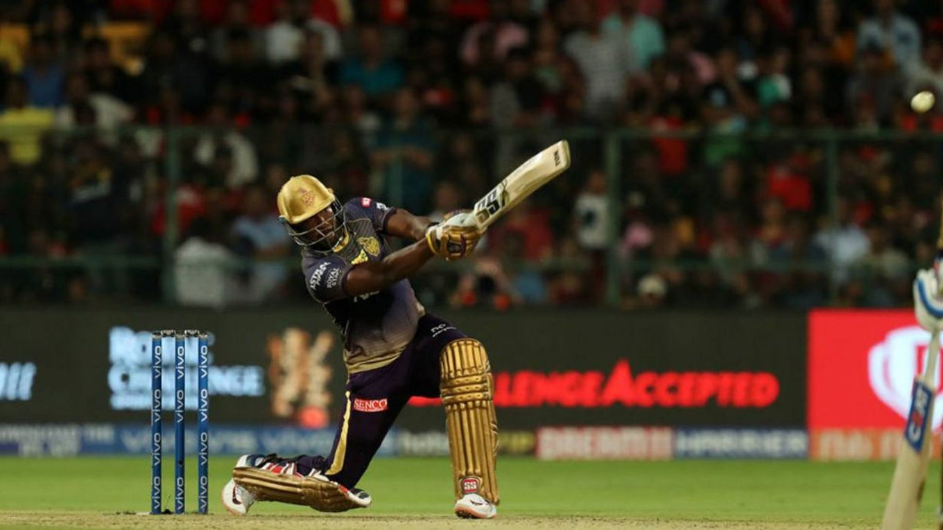 35th Match, KKR vs RCB, Today Match Prediction