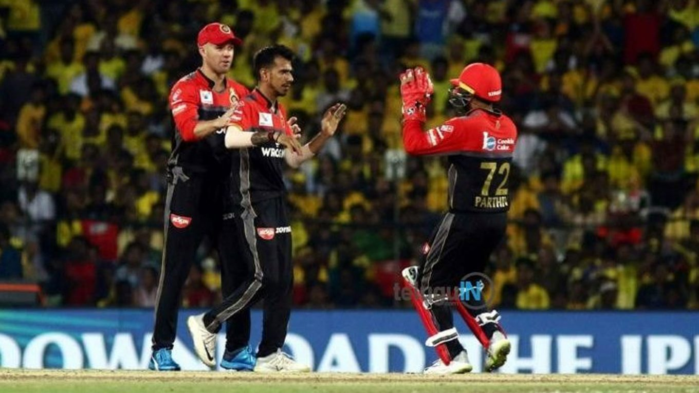 39th Match, RCB vs CSK, Today Match Prediction