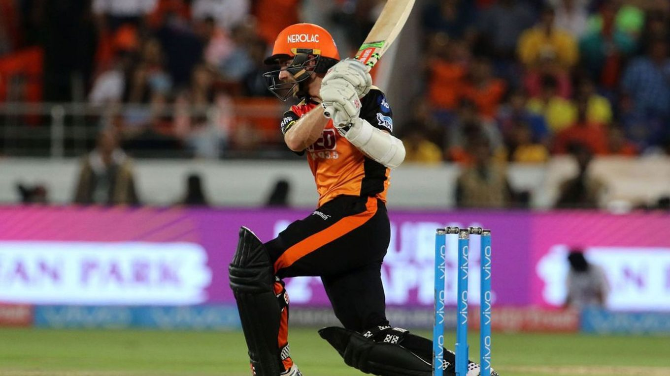 45th Match, RR vs SRH, Dream11 Team Prediction