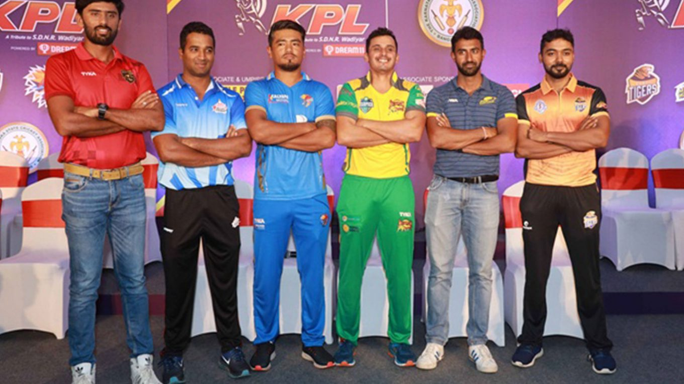 KPL 2019 Official Schedule