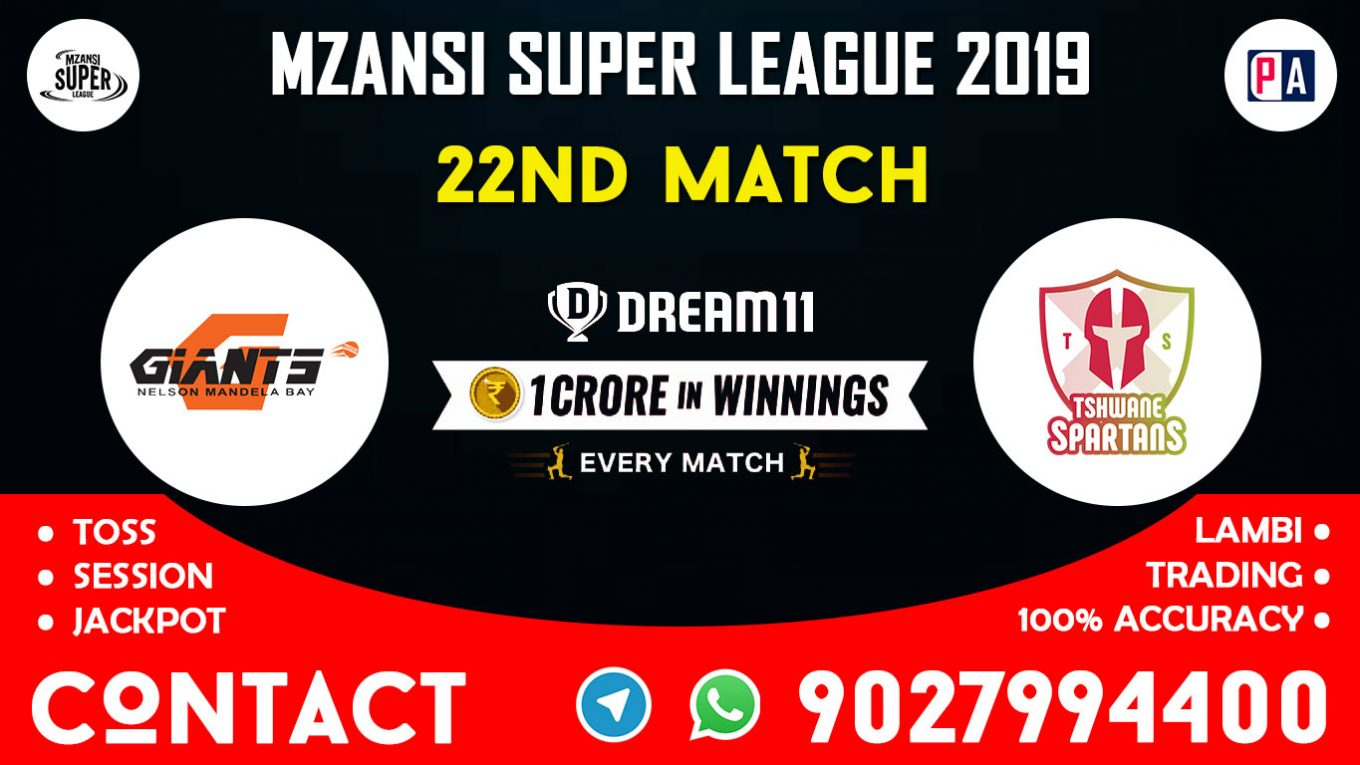 22nd Match CTB vs TS, Dream11 Team Prediction