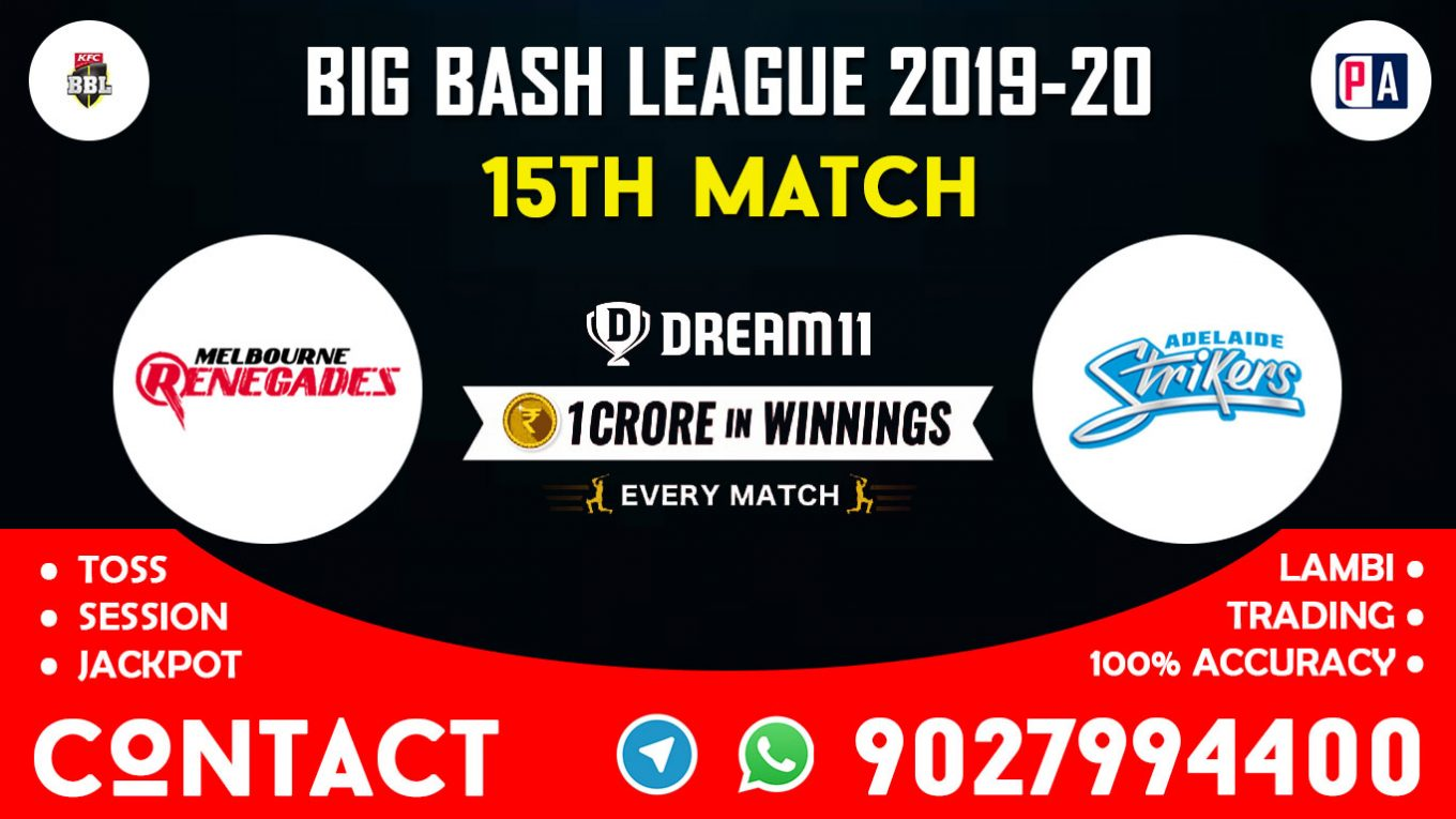 15th Match MLR vs ADS Dream11 Team Prediction