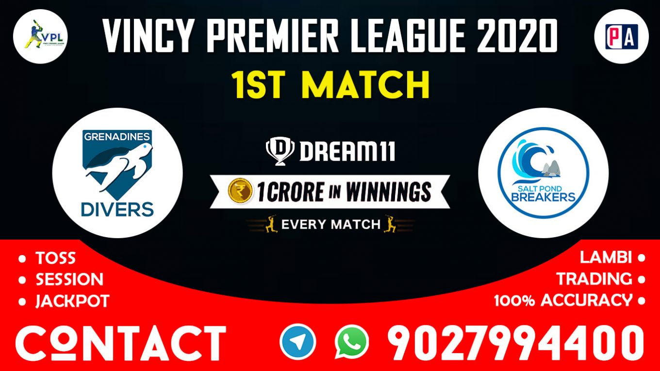 1st Match, GRD vs SPW, Dream11 Team Prediction