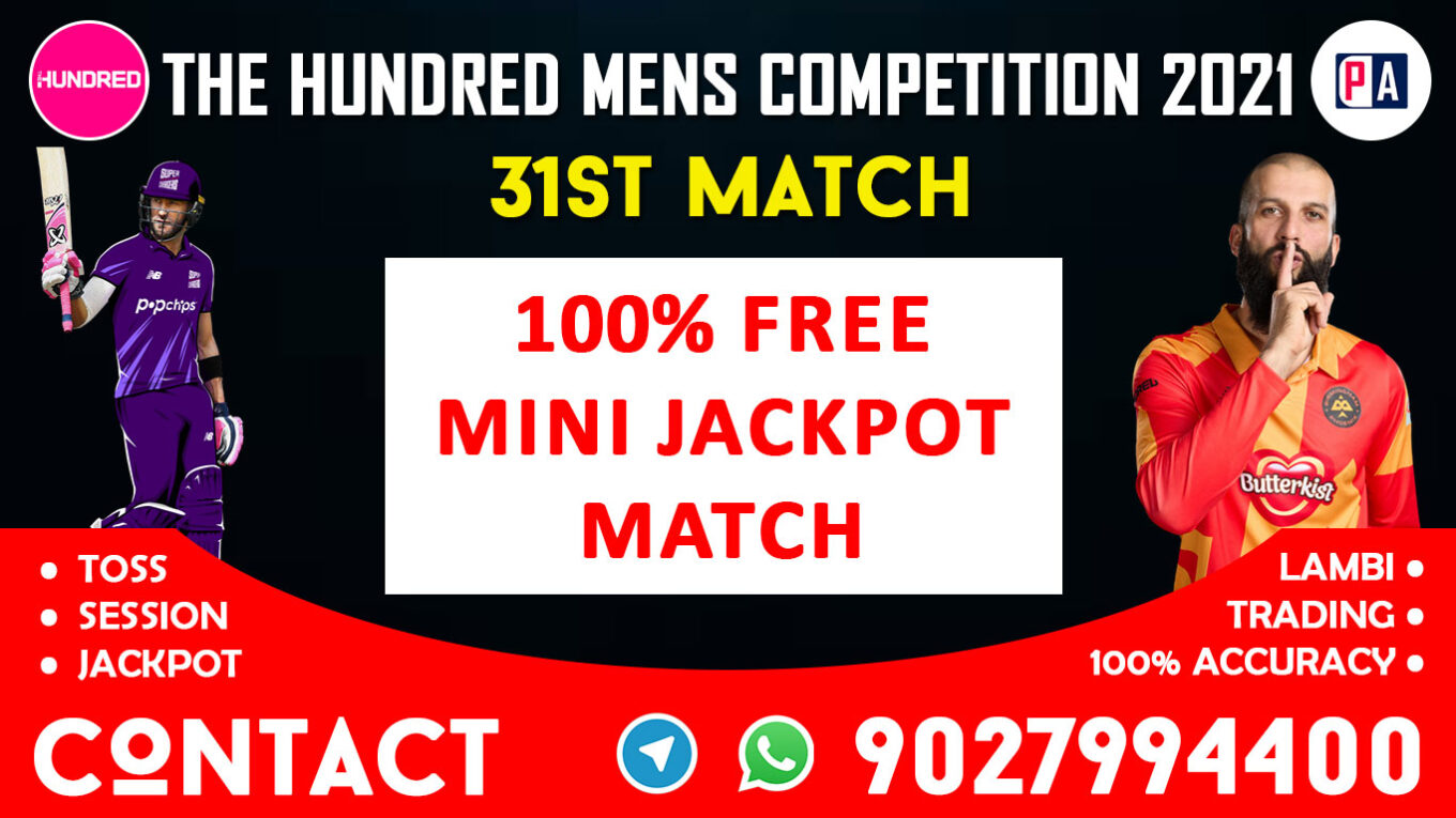 31st Match NORS vs BRM Today Match Prediction